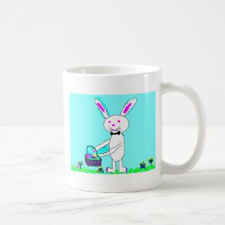 The Easter Bunny Mug