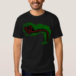 The Ebola Virus Tshirts