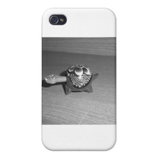The Edge iPhone 4/4S Cover