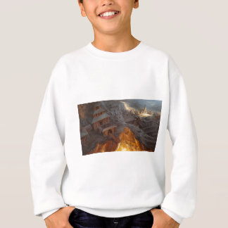 The Edge of Cetainty Sweatshirt
