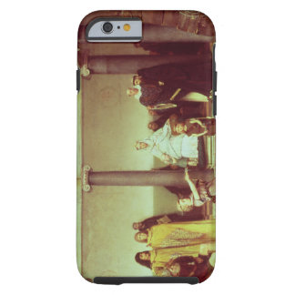 The Education of the Children of Clothilde and Clo Tough iPhone 6 Case