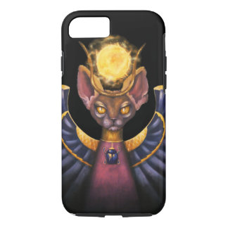 The Egypt Sphynx iPhone 7 Case