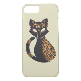 The Egyptian Cat iPhone 7 Case