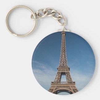 The Eiffel Tower Key Chains