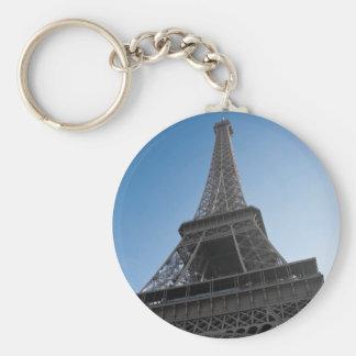 The Eiffel Tower Key Chain