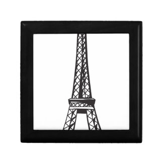 The Eiffel Tower (Live) Gift Box