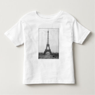 The Eiffel Tower Tee
