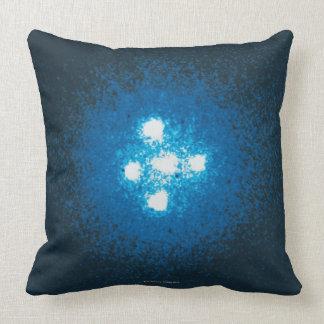 The Einstein Cross Cushion