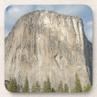 The El Capitan Beverage Coaster