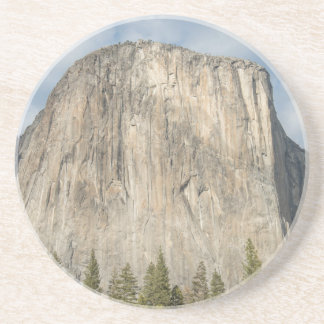 The El Capitan Drink Coasters