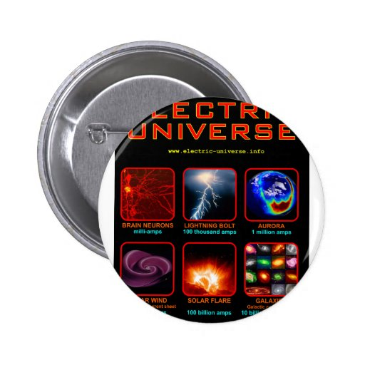 The Electric Universe Button