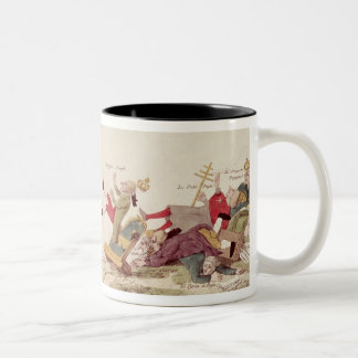 The Electrical Spark of Liberty' Mugs