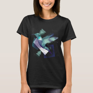 The Elegant Hummingbird T-Shirt