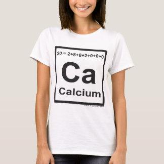 The Element Calcium T-Shirt