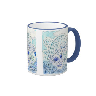 The Elements - Water Mug