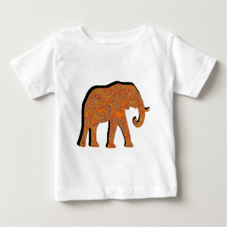 THE ELEPHANT GREAT BABY T-Shirt