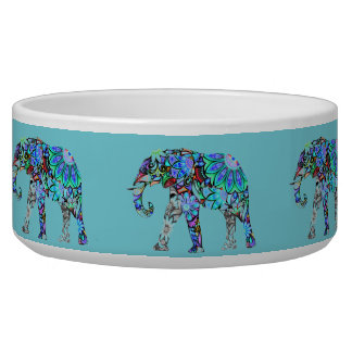 THE ELEPHANT PARADE WATER/FOOD BOWL GIFT - SPECIAL