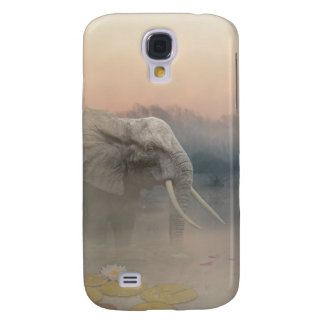 The elephant samsung galaxy s4 covers