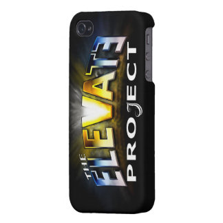 The Elevate Project iPhone 4 Case