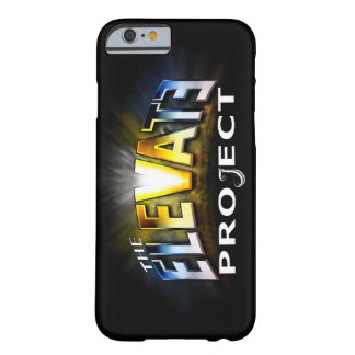 The Elevate Project iPhone 6 case
