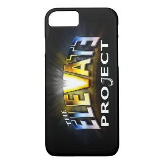 The Elevate Project iPhone 7 case