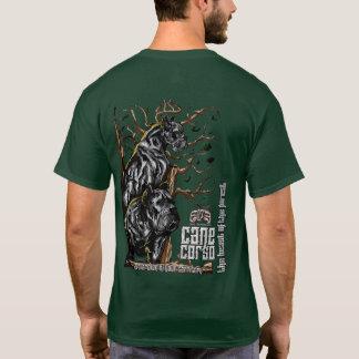 THE ELITE CANE CORSO TREE T-Shirt