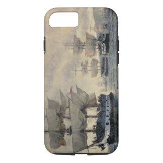 The Embarkation of the Liberating Expedition of Pe iPhone 7 Case