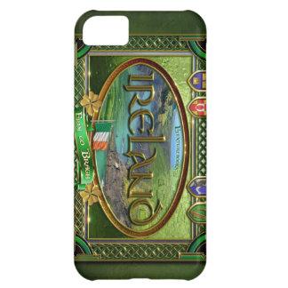 The Emerald Isle iPhone 5C Case