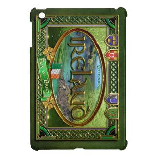 The Emerald Isle iPad Mini Cover