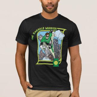 The Emerald Warrior T-Shirt
