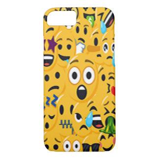 The emoji case