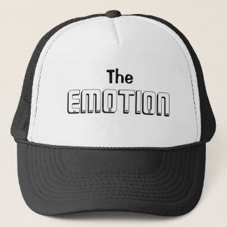 The Emotion Cap