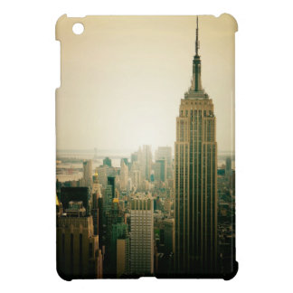 The Empire State Building iPad Mini Covers