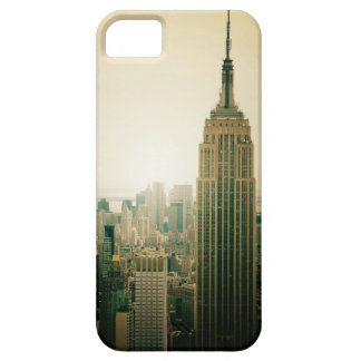The Empire State Building iPhone 5 Case