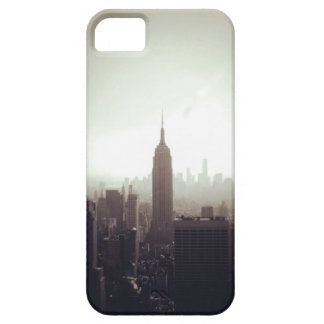 The Empire State Building, NYC iPhone 5 Cover
