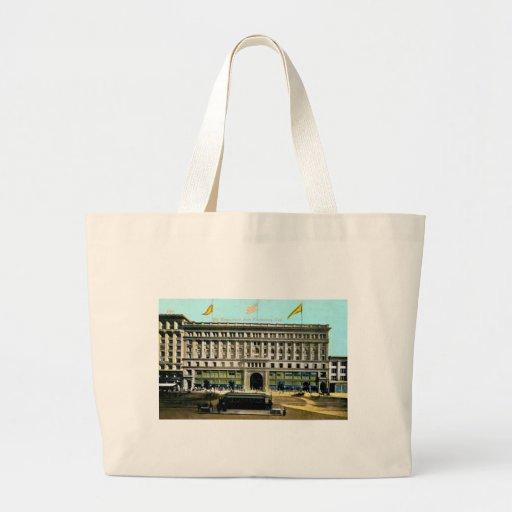 The Emporium Canvas Bag