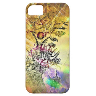 The Empress iPhone 5 Cases