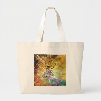 The Empress Large Tote Bag