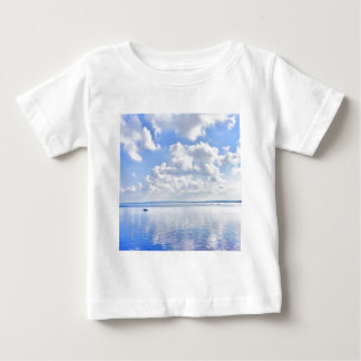 The Enchanted Virgin Island Baby T-Shirt