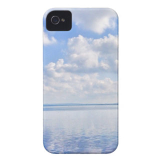 The Enchanted Virgin Island iPhone 4 Cover