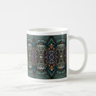 The Enchanter Basic White Mug