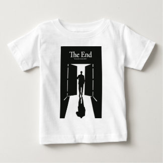 The End - Fim Baby T-Shirt