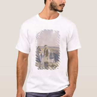 The End of the Day, 1888 T-Shirt