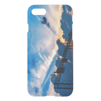 The end of the day iPhone 7 case