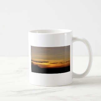 The end of the day is the most beautiful coffee mugs