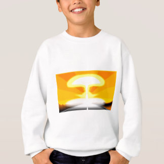 The End Of The Road Sweatshirt