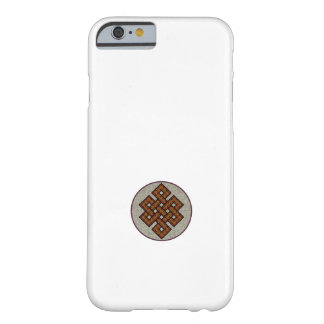 The Endless Knot Barely There iPhone 6 Case