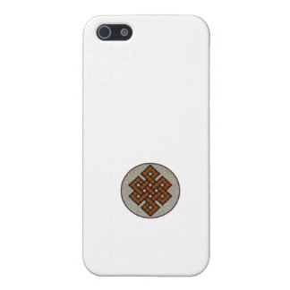 The Endless Knot Cover For iPhone 5/5S