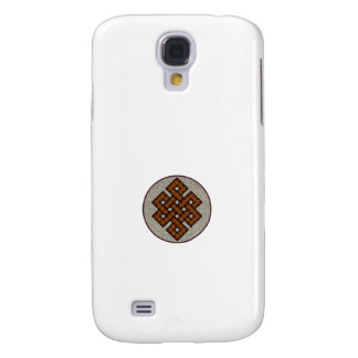 The Endless Knot Galaxy S4 Cases