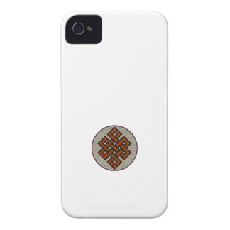 The Endless Knot iPhone 4 Cover